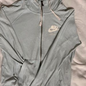 Breathable Nike Zip up !🤩🤩
